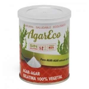 Agar-Agar ecológico - 120 g