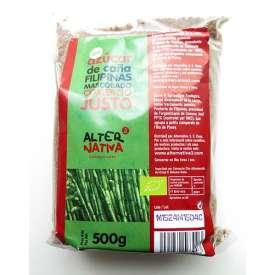 Azúcar de caña Mascobado. Ecológico - 500 g