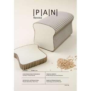 Revista P.A.N - número 2 - otoño 2016