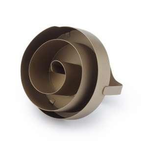 Sello marcador espiral - 8 cm