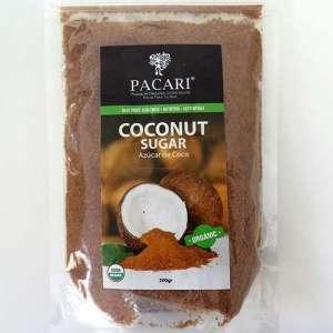 Azúcar de coco ecológico - 200g