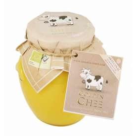 Ghee de vaca ecológico - 321 g