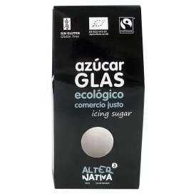 Azúcar glas ecológico - 250 g