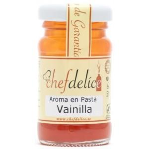 Aroma de vainilla en pasta (con semillas) - 50g