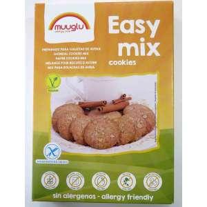 Preparado para galletas de avena - 350g