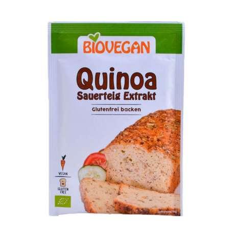 Masa madre de quinoa - 20 g