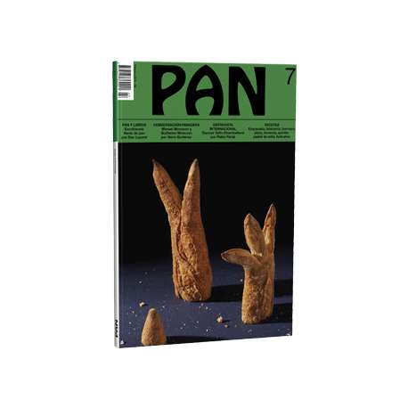 Revista PAN - número 7 - primavera 2019