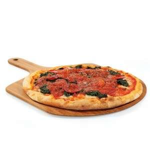 Pala de bambú para pan y pizza
