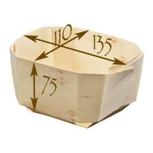 Molde de madera. Modelo Comte - 5 unidades