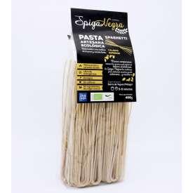 Spaghetti artesano y ecológico - 400 g