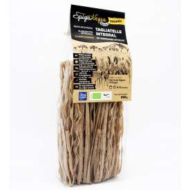 Tagliatelle integral artesano y ecológico - 250 g