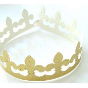 Corona para roscón de Reyes