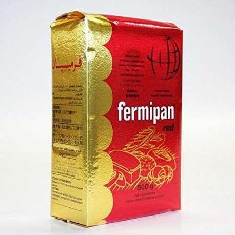 Levadura seca de panadero Fermipan Red - 500 g
