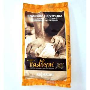 Levadura seca panadero Tradiferm-ABMauri - 42 g