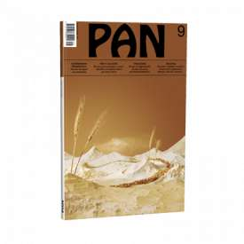 Revista PAN - número 9 - Primavera 2020
