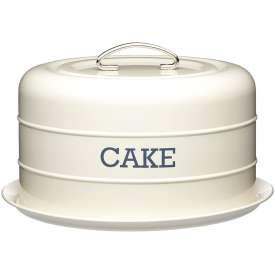 Contenedor conservador tartas - 28.5 x 18 cm