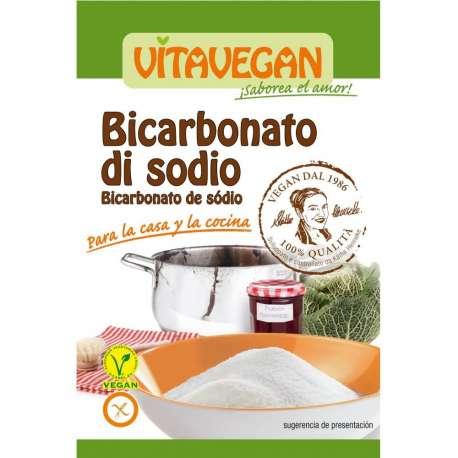 Bicarbonato de sodio - 20 g