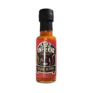 Salsa Al sur del infierno - 125 ml