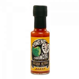 Salsa veneno de chirimoya - 125 ml