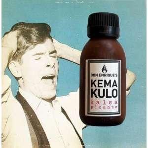 Salsa Kemakulo - 100 ml