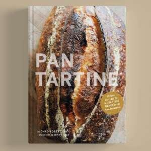 Pan Tartine - Traducido por Ibán Yarza