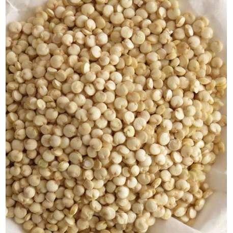 Quinoa real blanca ecológica - 500 g