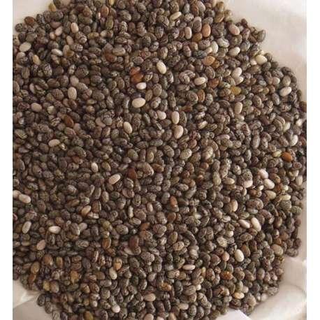 Semillas de chía ecológicas - 250 g