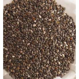Semillas de chía ecológicas - 0,5 kg