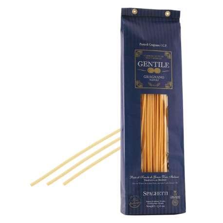 Spaghetti Gentile con IGP - 500 g