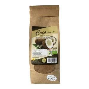 Azúcar de coco ecológico - 400g