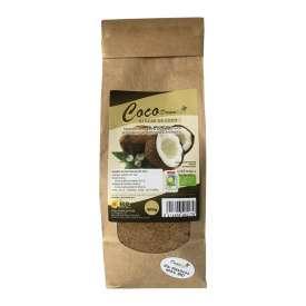 Azúcar de coco ecológico - 454g