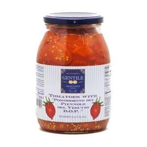 """Tomate """"Pomodorino"""" del Piennolo del Vesuvio D.O.P - 970 g"""