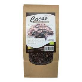 Nibs de cacao orgánico puro - 200g