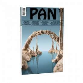 Revista PAN - número 10 - Otoño 2020