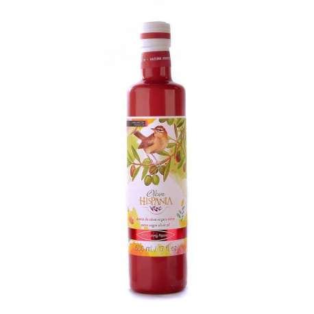 Aceite Nature Premium Pajarera 500ml