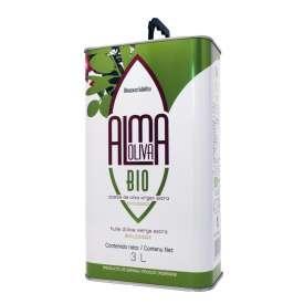 Aceite de Oliva Alma BIO 3L