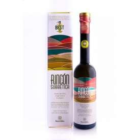 Aceite Rincón Subbetica BIO 500 ml
