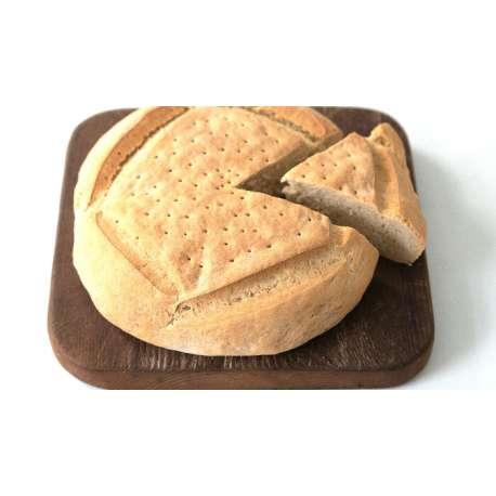 Harina ecológica de trigo Candeal - 1,5 kg