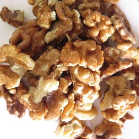 Nueces ecológicas - 200 g