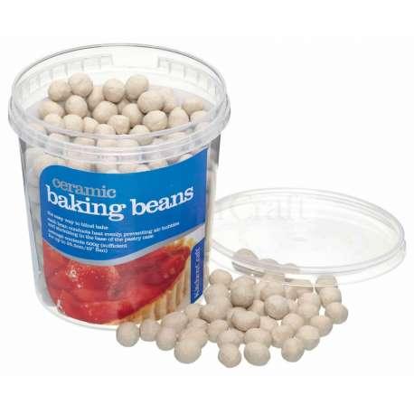 Bolas de cerámica para hornear