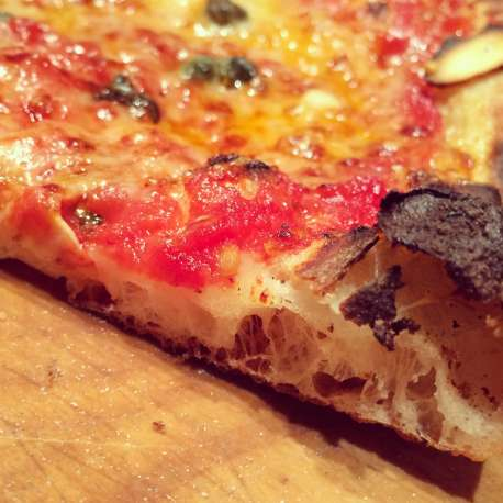 Harina especial pizzas, fermentación 24 horas - 1,5 kg