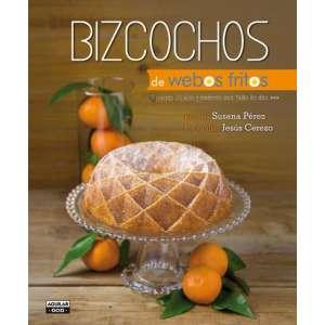 Bizcochos. El nuevo libro de Webosfritos