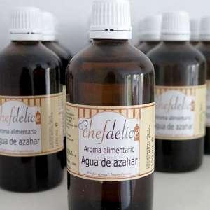 Agua de azahar - 100 ml