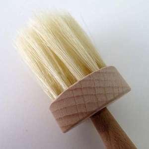 Cepillo para untar redondo - Ø40 mm