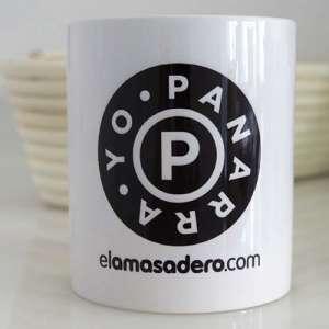 """Taza """"Yo Panarra"""""""