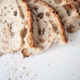 Aprende a hacer pan